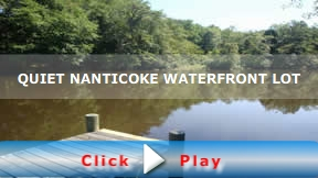 Delaware waterfront Real Estate, Nanticoke River