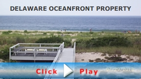 Delaware Oceanfront Real Estate
